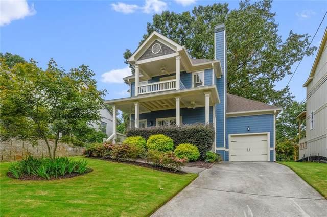937 Violet Avenue SE, Atlanta, GA 30315 (MLS #6956809) :: Cindy's Realty Group