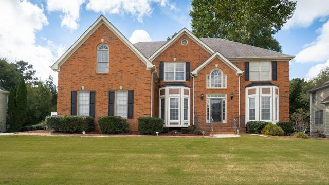 12043 Olmstead Drive, Fayetteville, GA 30215 (MLS #6956811) :: North Atlanta Home Team