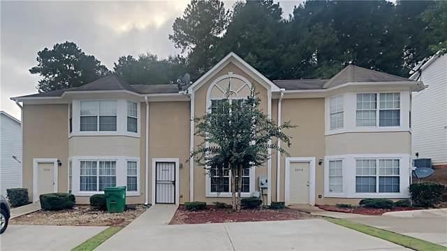 3040 Fields Drive, Lithonia, GA 30038 (MLS #6956827) :: North Atlanta Home Team