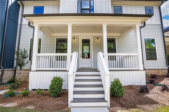 4772 Lula Street, Lilburn, GA 30047 (MLS #6956833) :: Lantern Real Estate Group
