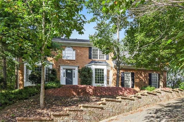 180 Spring Ridge Trace, Roswell, GA 30076 (MLS #6956834) :: Lantern Real Estate Group