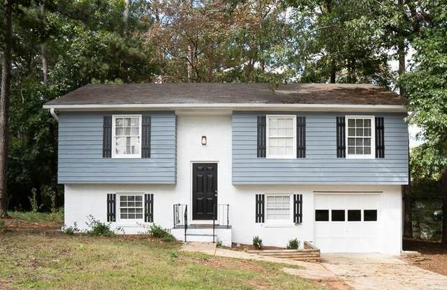 568 Dove Tail Court SE, Conyers, GA 30013 (MLS #6956839) :: Path & Post Real Estate