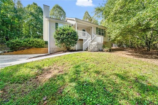701 Hobson Drive, Jasper, GA 30143 (MLS #6956840) :: North Atlanta Home Team
