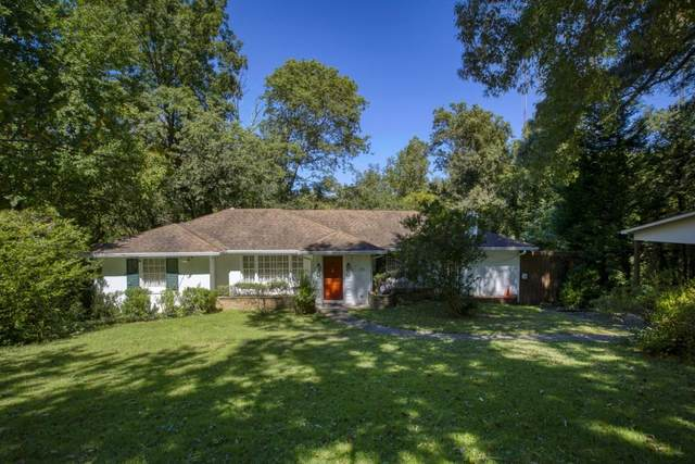 1784 Noble Drive, Atlanta, GA 30306 (MLS #6956850) :: Dawn & Amy Real Estate Team
