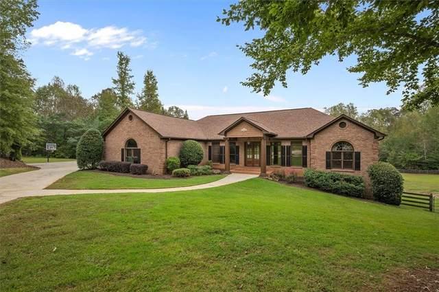 104 Rowe Lane, Woodstock, GA 30188 (MLS #6956854) :: North Atlanta Home Team