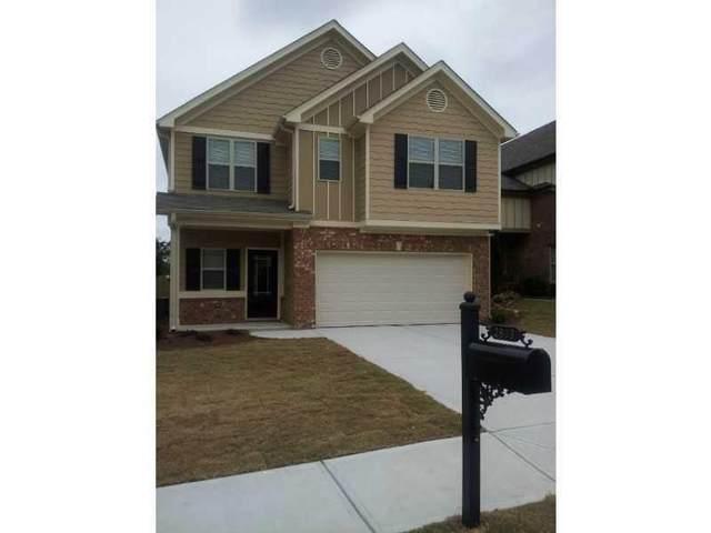 2803 Morgan Farm Court, Buford, GA 30519 (MLS #6956861) :: North Atlanta Home Team