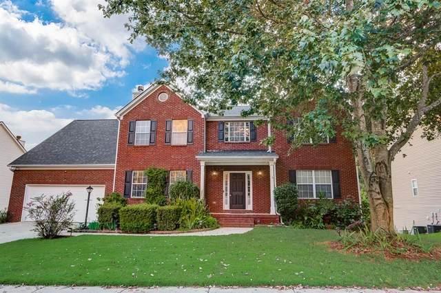 2067 Pierce Way, Buford, GA 30519 (MLS #6956864) :: North Atlanta Home Team