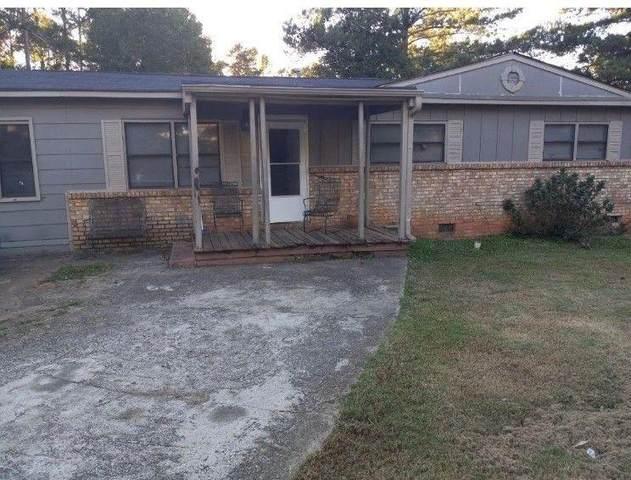 7116 Green Acres Court SW, Covington, GA 30014 (MLS #6956869) :: Dawn & Amy Real Estate Team