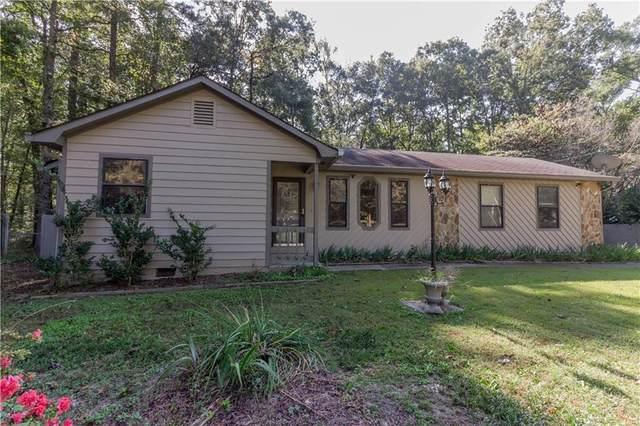 3267 Mustang Drive, Powder Springs, GA 30127 (MLS #6956877) :: North Atlanta Home Team