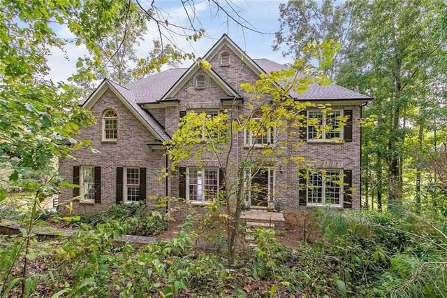 92 Bevil Ridge Road SE, Emerson, GA 30137 (MLS #6956879) :: North Atlanta Home Team