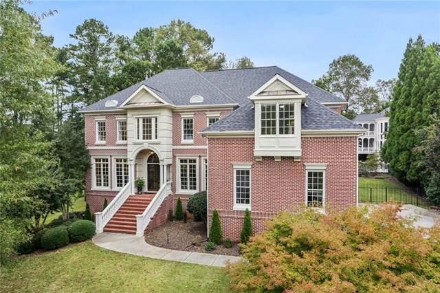 1437 Castlebrooke Way, Marietta, GA 30066 (MLS #6956886) :: Path & Post Real Estate