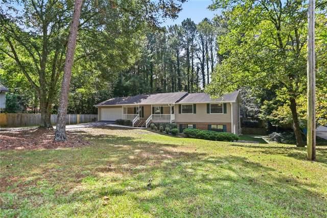 2643 Shiloh Hills Court, Snellville, GA 30039 (MLS #6956890) :: North Atlanta Home Team