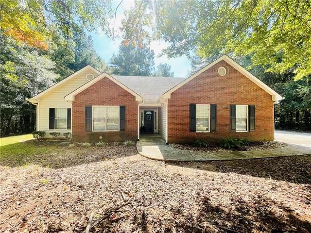 370 Alcovy Circle, Covington, GA 30014 (MLS #6956899) :: Path & Post Real Estate