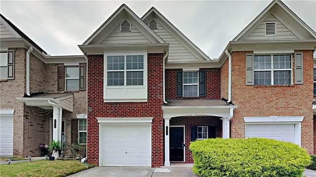 2325 Heritage Park Circle, Kennesaw, GA 30144 (MLS #6956900) :: HergGroup Atlanta