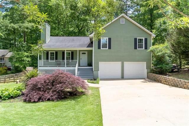 1380 Mill Brook Circle, Marietta, GA 30066 (MLS #6956902) :: Path & Post Real Estate