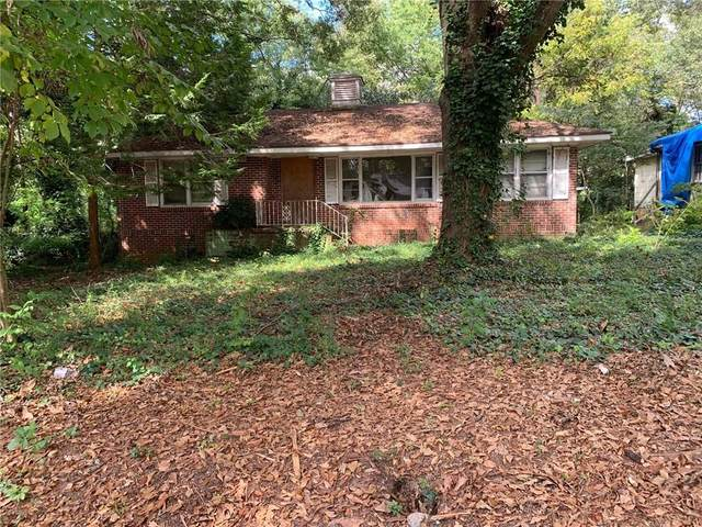 360 Adelle Street SE, Atlanta, GA 30315 (MLS #6956904) :: Path & Post Real Estate