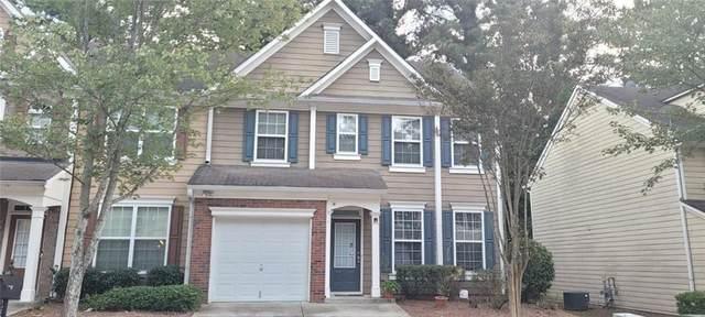 4147 Magnolia Glen Walk, Norcross, GA 30093 (MLS #6956910) :: RE/MAX One Stop