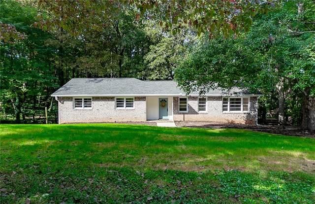 5645 Forest Drive, Acworth, GA 30102 (MLS #6956912) :: North Atlanta Home Team