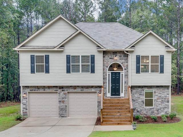 1348 Rocky Plains Road, Covington, GA 30016 (MLS #6956918) :: Path & Post Real Estate