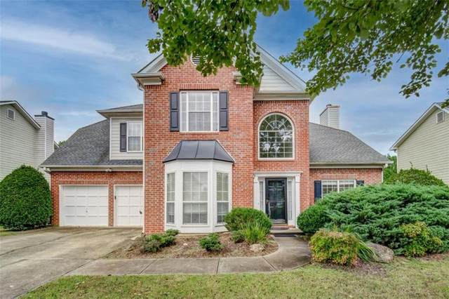 1325 Eastbrooke Trce, Marietta, GA 30066 (MLS #6956919) :: North Atlanta Home Team