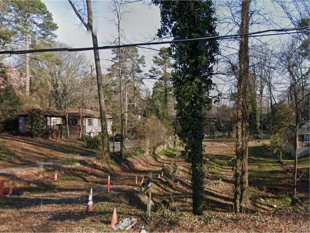 3186 N Druid Hills Road NE, Decatur, GA 30033 (MLS #6956923) :: North Atlanta Home Team