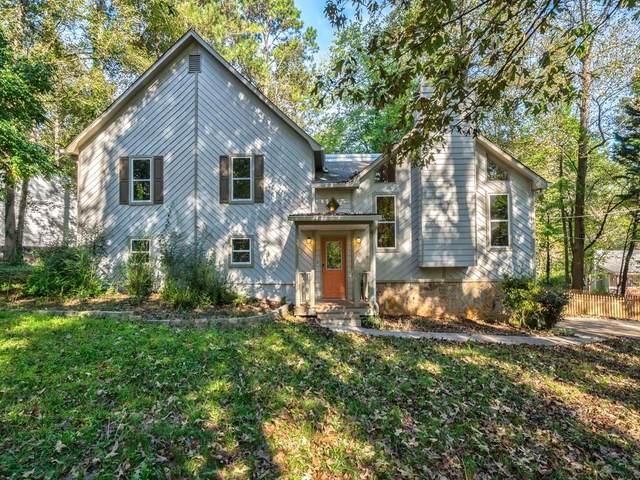 253 Fox Drive, Dallas, GA 30157 (MLS #6956926) :: Path & Post Real Estate