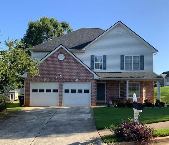 95 Dairyland Drive, Covington, GA 30016 (MLS #6956932) :: North Atlanta Home Team