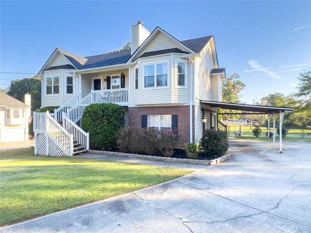 217 Ashwood Drive, Dallas, GA 30157 (MLS #6956937) :: North Atlanta Home Team