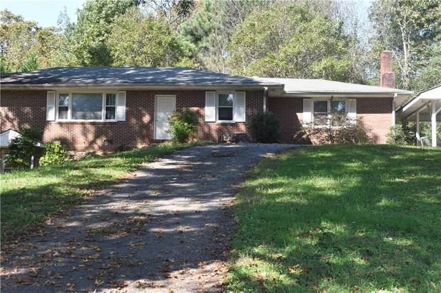 1830 Kelly Mill Road, Cumming, GA 30040 (MLS #6956954) :: North Atlanta Home Team