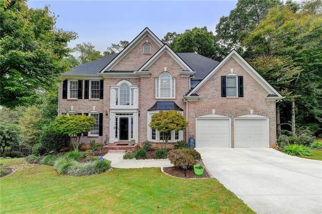 3307 Lamont Terrace, Dacula, GA 30019 (MLS #6956956) :: North Atlanta Home Team
