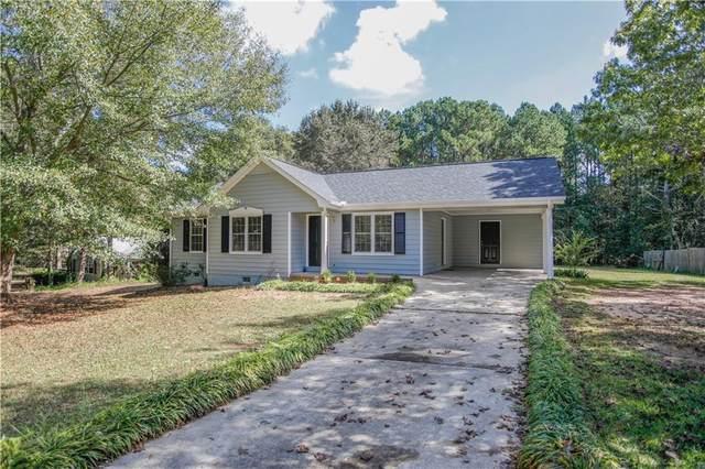 209 Brooks Lane, Winder, GA 30680 (MLS #6956965) :: North Atlanta Home Team