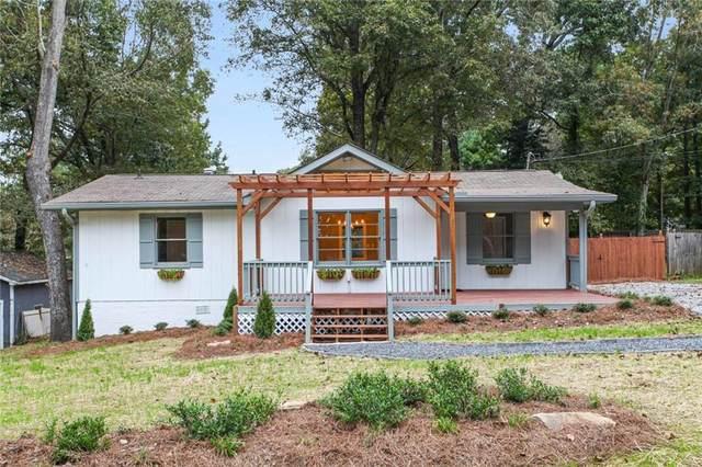 2960 Goldmine Road, Cumming, GA 30041 (MLS #6956977) :: North Atlanta Home Team