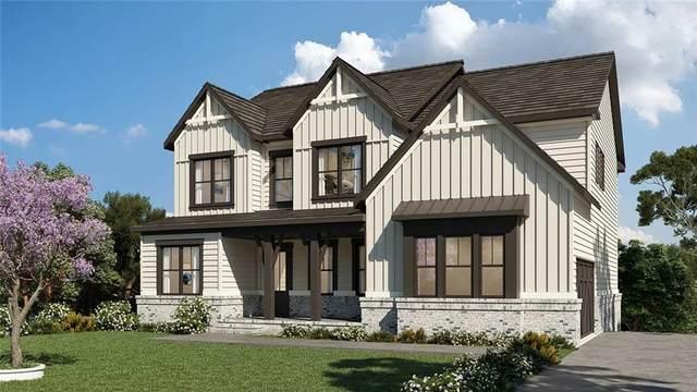 2768 Twisted Oak Lane, Marietta, GA 30066 (MLS #6956979) :: Virtual Properties Realty