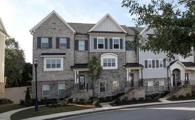 588 Henry Drive, Marietta, GA 30064 (MLS #6956985) :: Kennesaw Life Real Estate