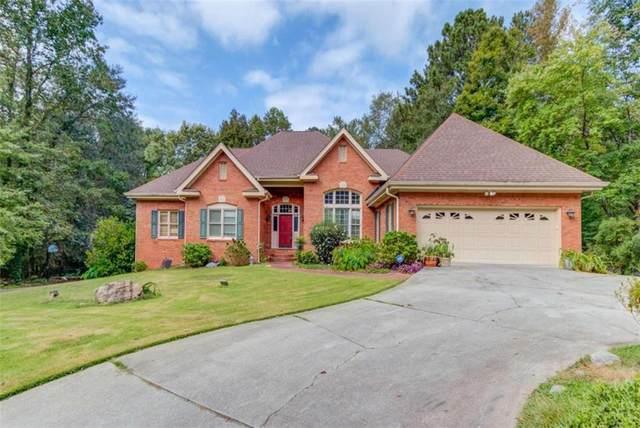 1533 Reagan Circle, Conyers, GA 30012 (MLS #6956998) :: Path & Post Real Estate