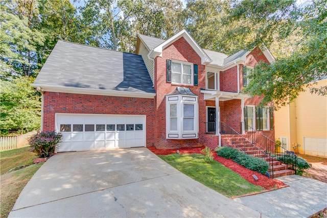 2047 Whitfield Lane, Lawrenceville, GA 30043 (MLS #6957004) :: North Atlanta Home Team