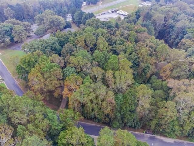 0 Eagles Nest Drive Drive, Canton, GA 30115 (MLS #6957005) :: North Atlanta Home Team