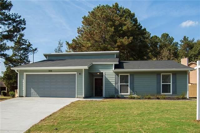 3610 Riverchase Court, Decatur, GA 30034 (MLS #6957006) :: The Gurley Team