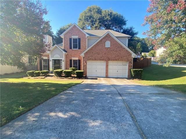 3009 Dunlin Lake Road, Lawrenceville, GA 30044 (MLS #6957017) :: North Atlanta Home Team