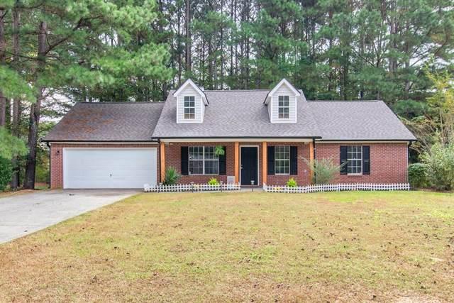 310 Magnolia Lane, Monroe, GA 30655 (MLS #6957027) :: North Atlanta Home Team