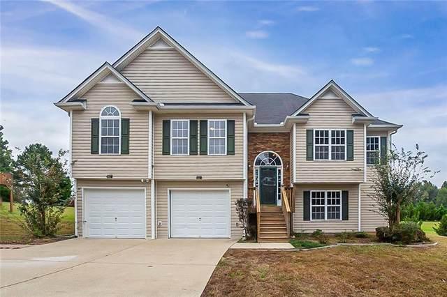 80 Trailwood Gap, Douglasville, GA 30134 (MLS #6957028) :: North Atlanta Home Team