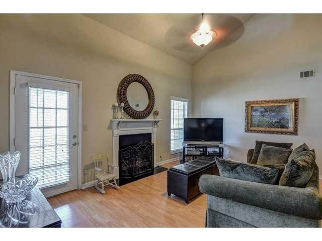 4101 Riverlook Parkway SE #101, Marietta, GA 30067 (MLS #6957029) :: Kennesaw Life Real Estate
