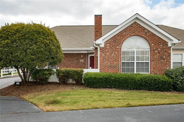 2191 Rockbridge Road #2504, Stone Mountain, GA 30087 (MLS #6957030) :: RE/MAX Paramount Properties