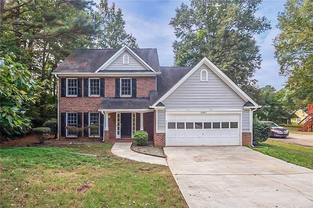 3307 Poplar Ridge Drive, Rex, GA 30273 (MLS #6957032) :: North Atlanta Home Team
