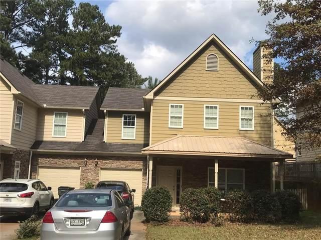 4771 Highland Avenue, Sugar Hill, GA 30518 (MLS #6957033) :: Virtual Properties Realty