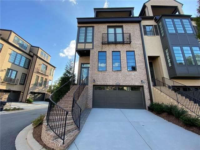 2112 Peach Lane SE, Smyrna, GA 30080 (MLS #6957039) :: Kennesaw Life Real Estate