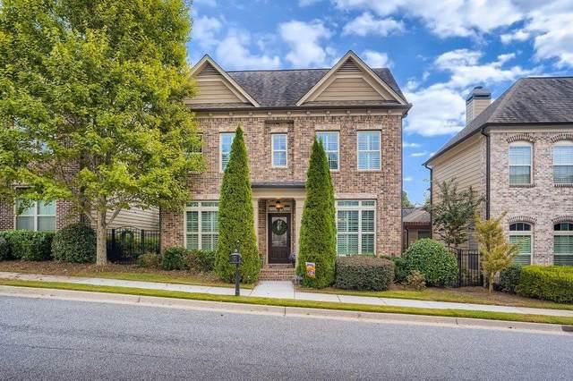 4312 Elliott Way, Smyrna, GA 30082 (MLS #6957046) :: North Atlanta Home Team