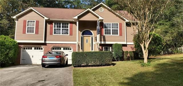 3090 Ivey Ridge Road, Buford, GA 30519 (MLS #6957051) :: North Atlanta Home Team
