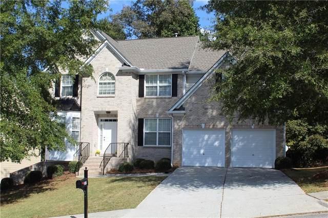 3815 Roxwood Park Drive, Buford, GA 30518 (MLS #6957052) :: Lantern Real Estate Group