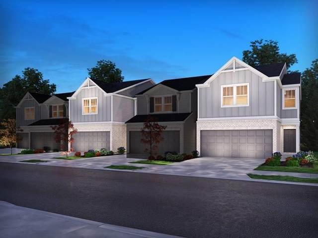 1402 Vayda Court, Marietta, GA 30066 (MLS #6957059) :: Path & Post Real Estate
